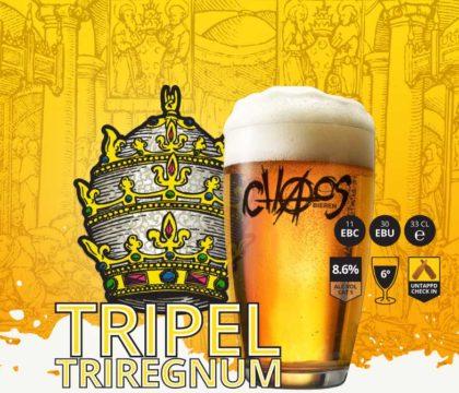 Triregnum